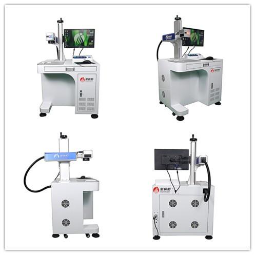 激光打標機在軸承制造工藝中的應用