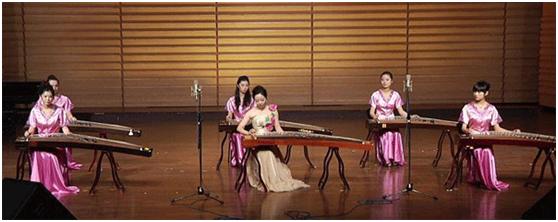 古典樂器激光雕刻演奏新樂章
